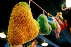 Lurøy strikkefestival støtter Amandaprosjektet og Frelsesarmeen