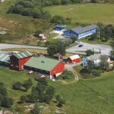 Besøk Solheim gård