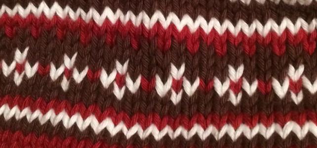 Kjære strikkevenner og alle andre venner vi kjenner!