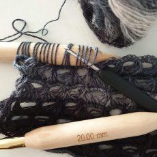 Vil du lære broomstick stitching?