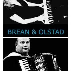 Intimkonsert med Brean og Olstad