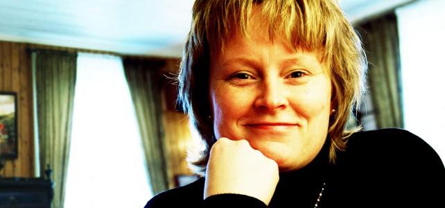 Malin Arntsen
